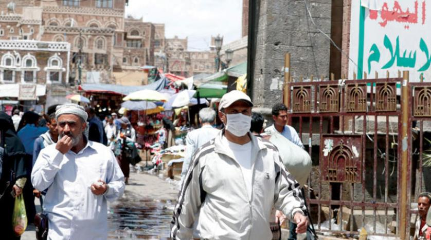 كورونا.. عميل أمريكي في نظر الحوثيين