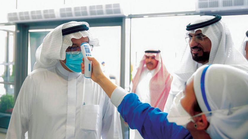 حالات كورونا الـ 138 الجديدة في السعودية بحسب المدن اليوم الاثنين 6-4-2020 (الرياض 43 وجدة 33)