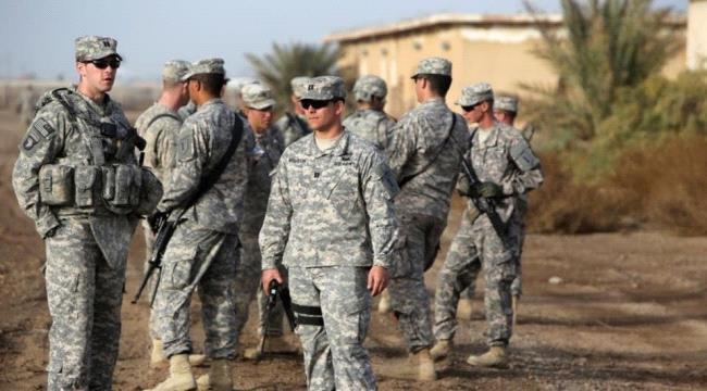"""بيان للبحرية الأمريكية يصف أعمال الحرس الثوري الإيراني بـ""""الخطرة والاستفزازية"""""""