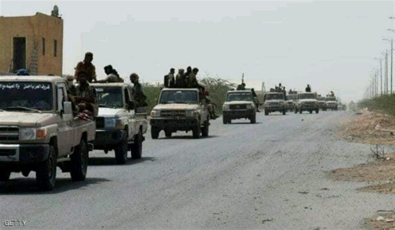 الكشف عن وصول تعزيزات دفع بها طارق المدعوم إماراتيا إلى الإنتقالي في عدن