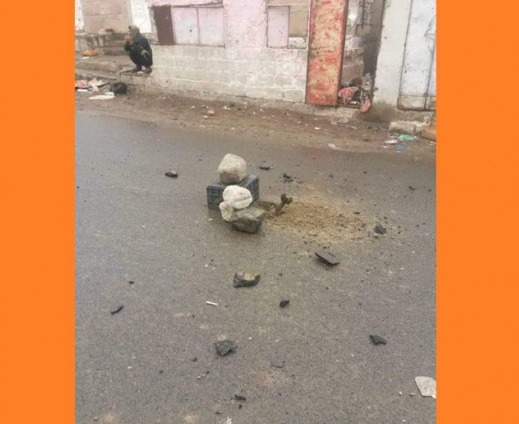 البيضاء.. مليشيات الحوثي تستهدف منازل المواطنين بعد خسائر كبيرة تعرضت لها اليوم