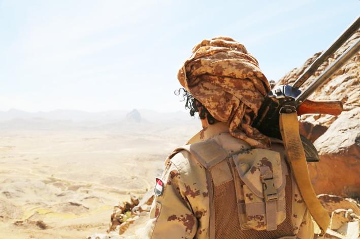 صنعاء: الجيش الوطني ينفذ عملية نوعية في جبهة نهم.. وهذه نتائجها!