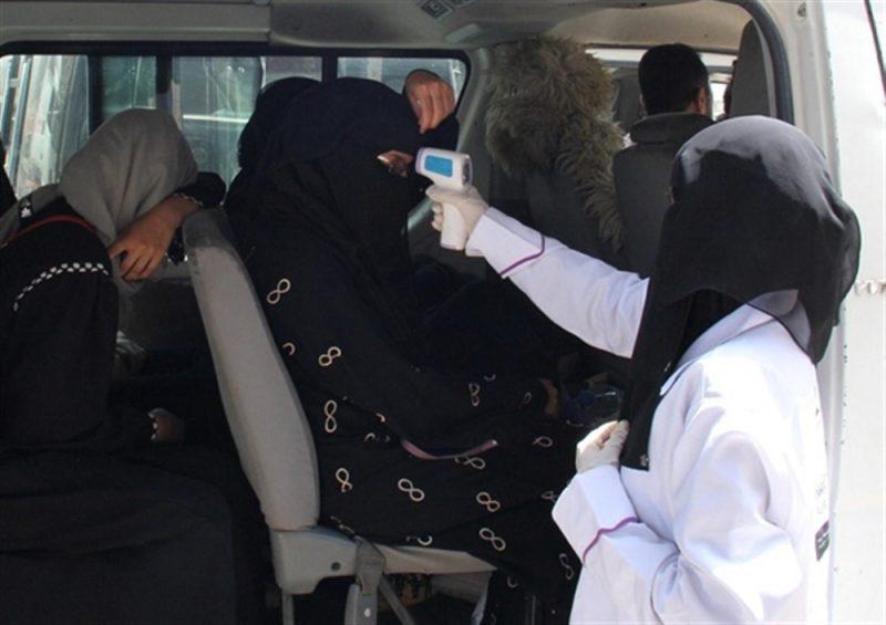 الصحة العالمية تنشر اخر احصائية لعدد المصابين بفيروس كورونا في اليمن