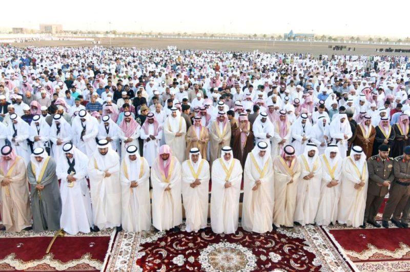 عضو هيئة كبار العلماء في السعودية: صلاة العيد تشرع في البيوت في ظل كورونا وبهذه الكيفية!