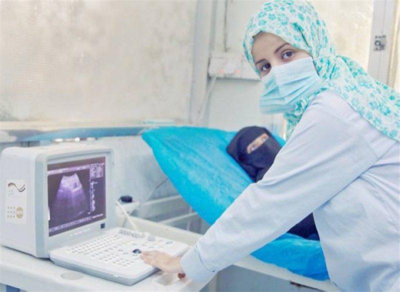 إعلان أممي بامتلاء مستشفيات اليمن المخصصة لكورونا
