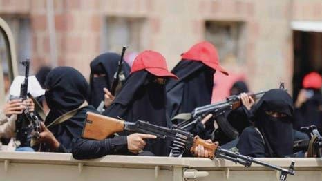 حولتها إلى منابر لاستقطاب النساء وتلقينهن الأفكار الخمينية.. الزينبيات يغلقن مساجد النساء بصنعاء