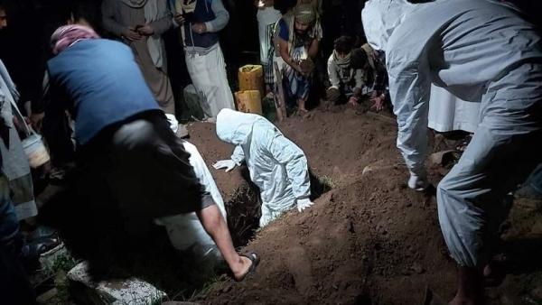 صحيفة لندنية تكشف عن تزايد كبير للوفيات بسبب كورونا في العاصمة صنعاء