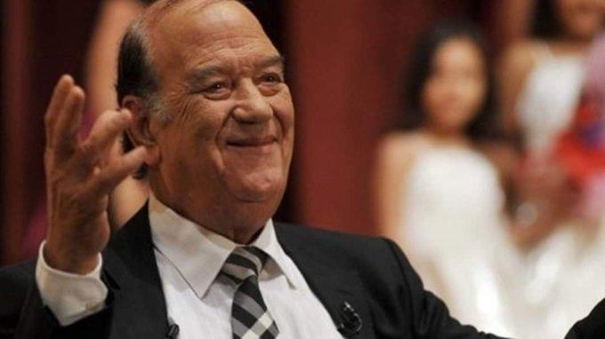 """أزمة قلبية تنهي حياة الفنان المصري """"حسن حسني"""""""