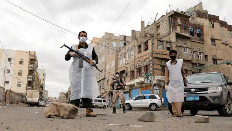 هل سيستسلم اليمنيون إلى قهر عصابة الحوثي ؟
