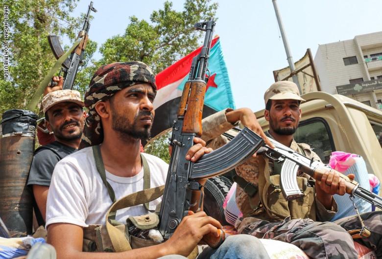 Yemeni diplomat warns of engaging separatists in government