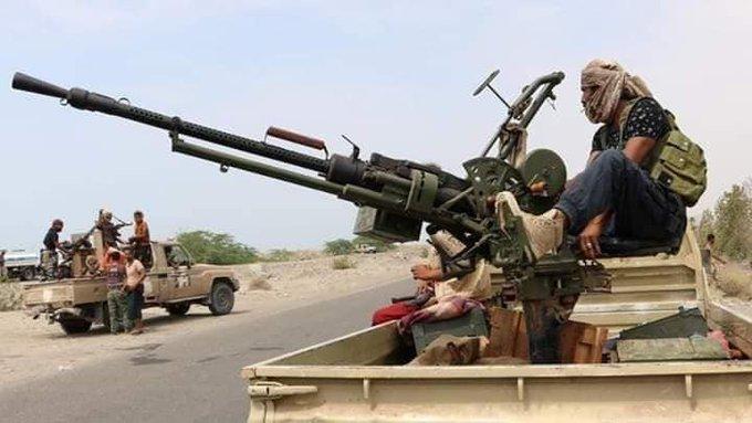 عودة الاشتباكات بين القوات الشرعية ومليشيات الانتقالي في ابين