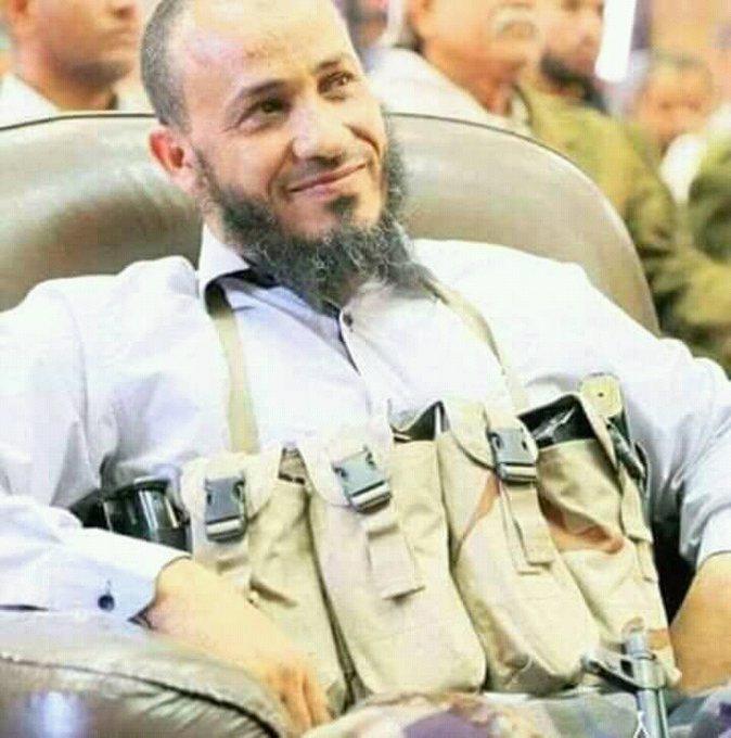 اغتيال قيادي بارز في مقاومة تعز على يد أحد افراد حراسته