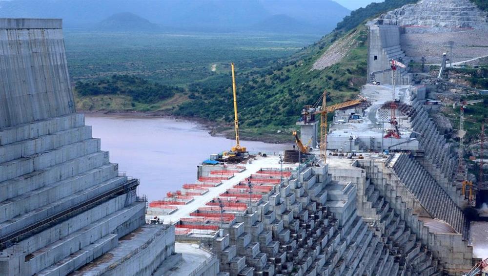 أثيوبيا تعلن موعد بدء تشغيل سد النهضة