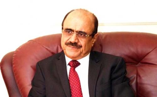 السفير علي العمراني يغرد عن الانفصال .. وهذا ما قاله!