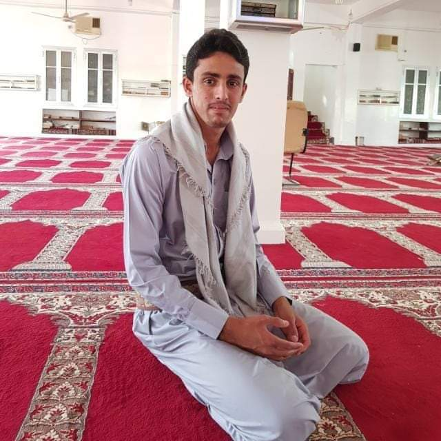 """اللواء سلطان العرادة يدلي بتصريح """"هام"""" عقب دفن ولده """"أمين"""" وهذا ما قاله"""