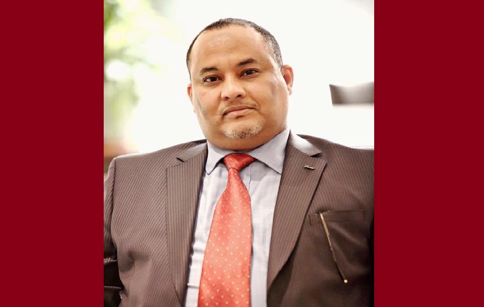 """مدير مكتب """"معين عبدالملك"""" يثير حفيظة القوات السعودية في عدن بهذه الخطوة الجريئة"""