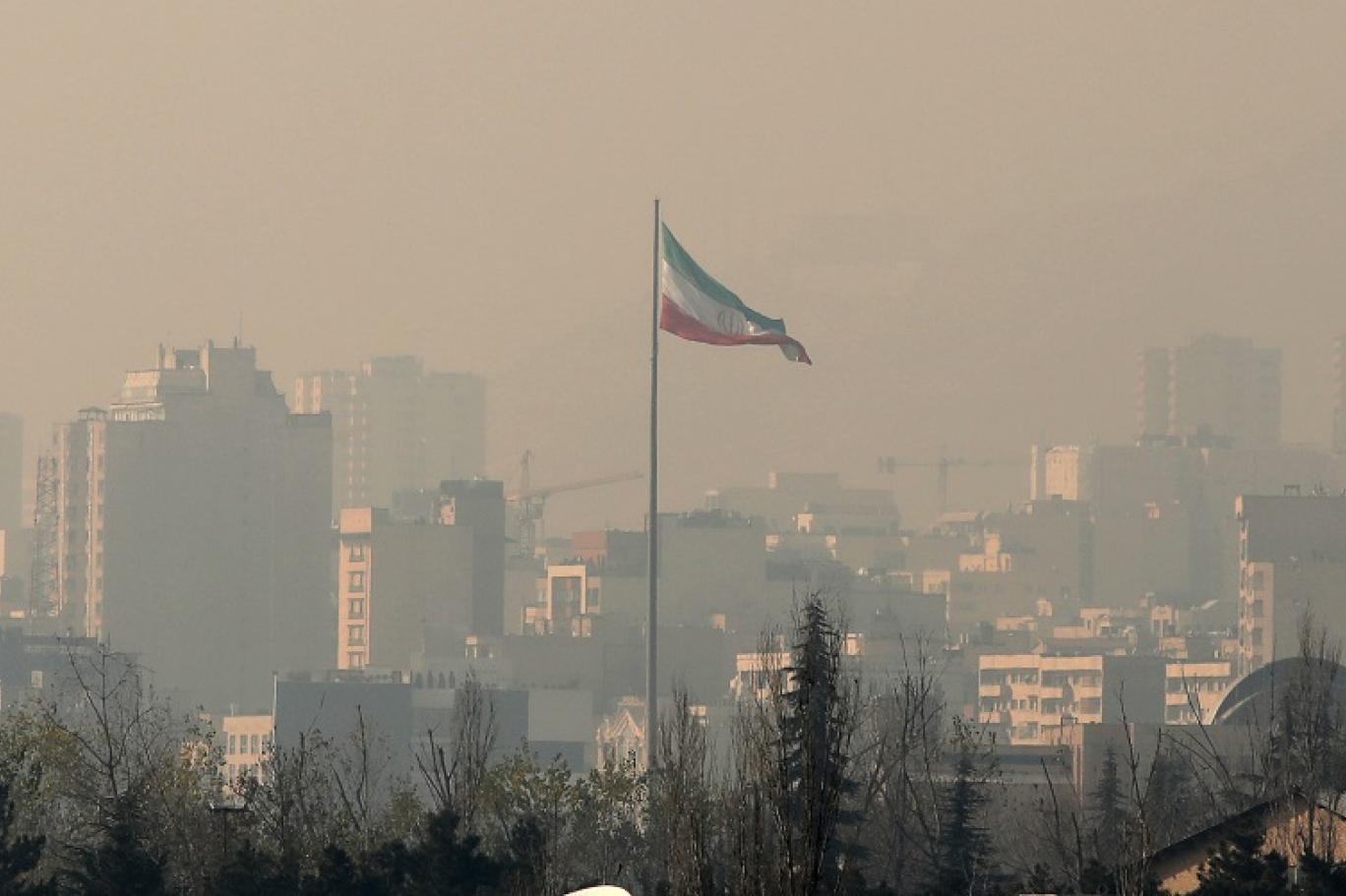 """وسائل إعلام إيرانية: إحباط """"عملية تخريبية"""" استهدفت مبنى منظمة الطاقة الذرية"""