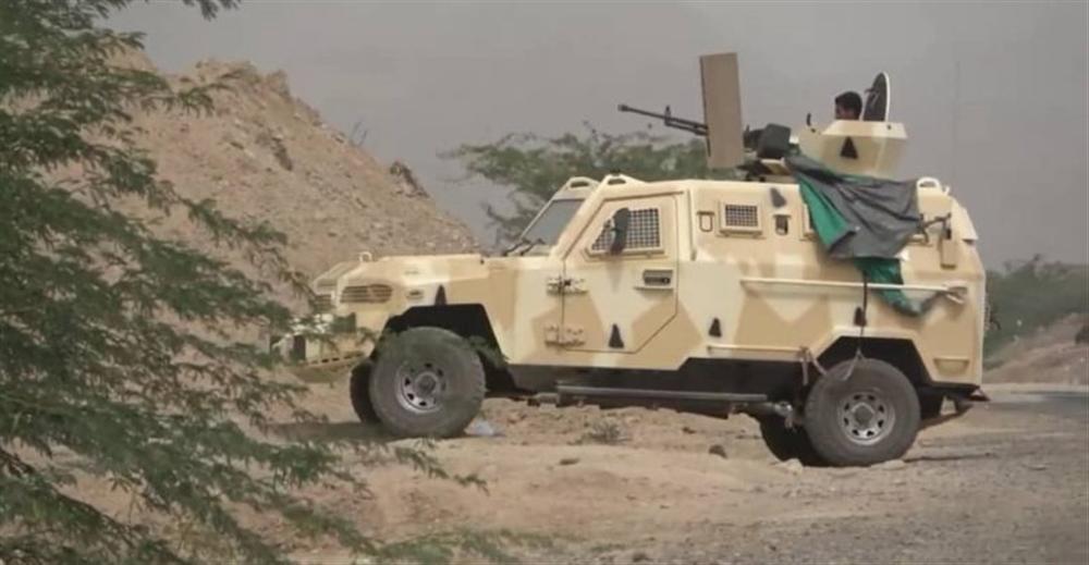 القوات المشتركة تحبط محاولتي تسلل لمليشيا الحوثي في الحديدة