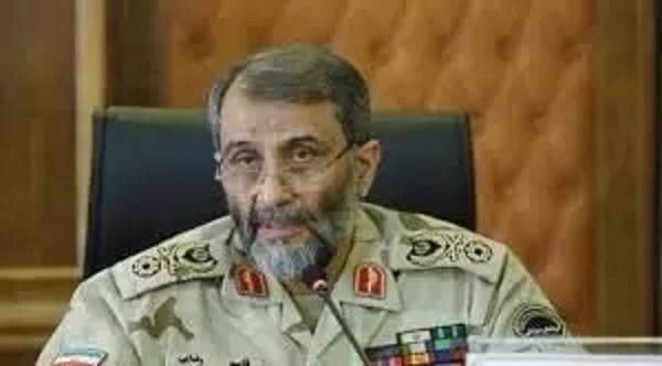 اسرائيل تقتل قائد الحرس الثوري الإيراني بغارة جوية في سوريا