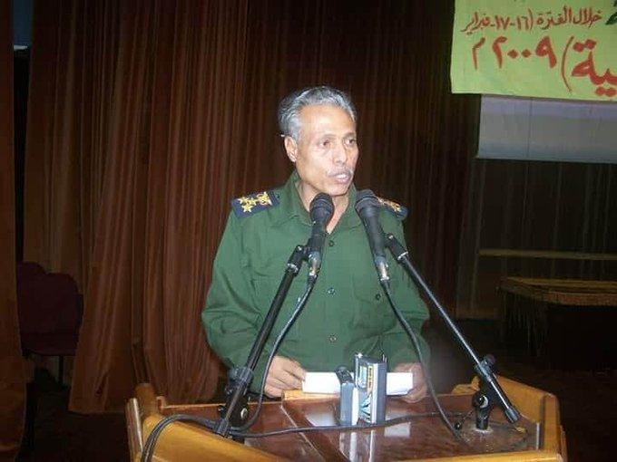 مدير أمن عدن الجديد يلغي عقد ايجار مسكنه في عدن وينقل أثاث منزله إلى المكلا