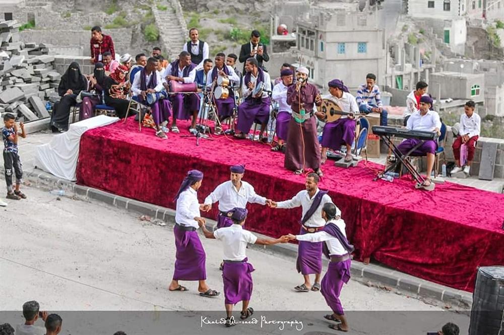 مكتب الثقافة بتعز يعلن إقامة مهرجان قلعة القاهرة 3