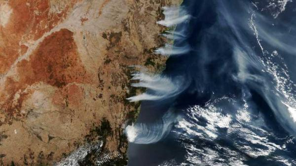 توقعات بقدوم فيضان عالمي يغمر مساحات هائلة من الكوكب