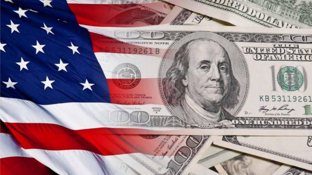 بعد تسجيله انكماشا جديد.. إقتصاد أمريكا يدخل مرحلة الركود