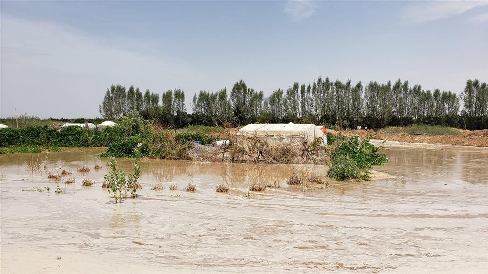 الأرصاد يتوقع استمرار حالة عدم الإستقرار في الجو ويحذر المواطنين من تدفق السيول