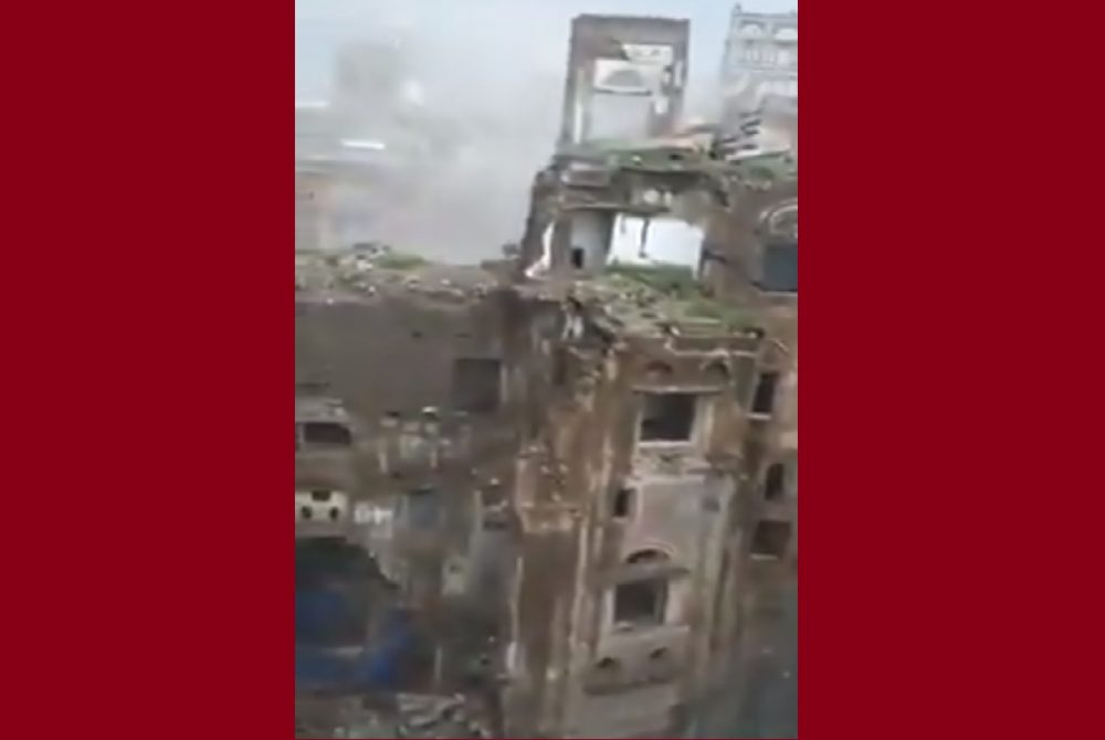 """الـ """"يونسكو"""" تستعد لبدء إعادة تأهيل 40 مبنى تاريخيا في صنعاء خلال الأيام القليلة المقبلة"""