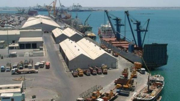 موانئ خليج عدن تعلن خلو ميناء عدن من مادة نترات الأمونيوم