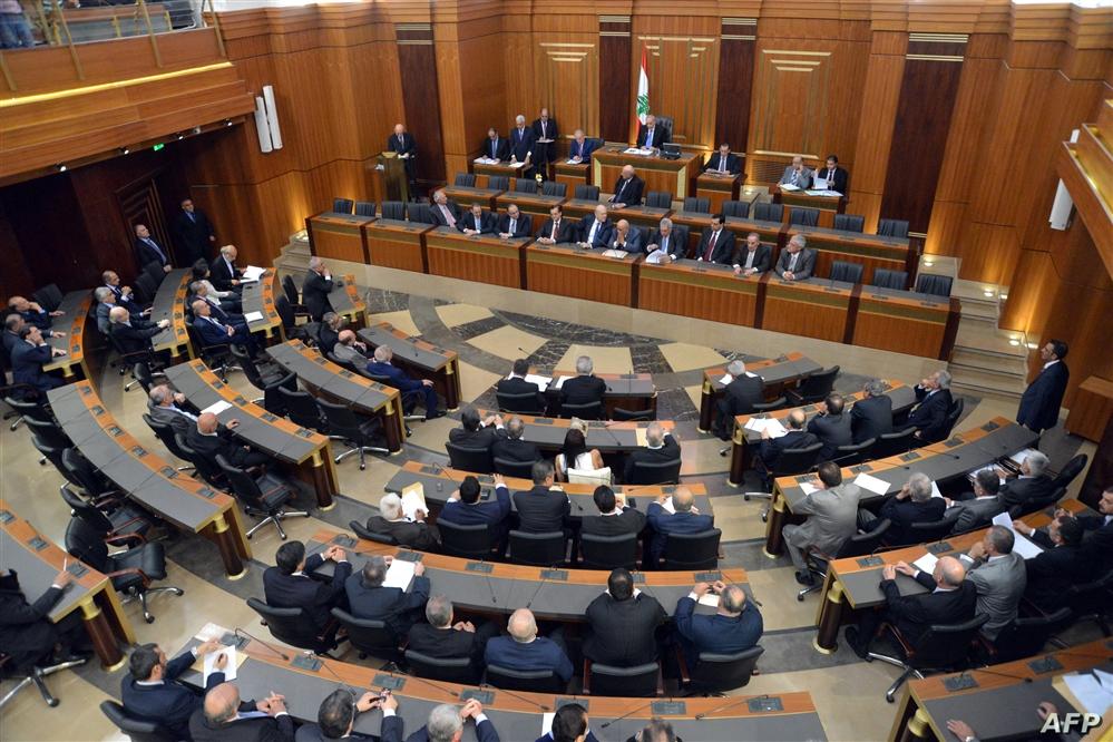 مجلس النواب اللبناني يشهد استقالات لأعضائه بعد انفجار بيروت