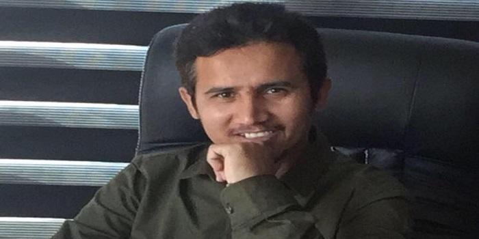 انباء عن اختطاف مليشيات الانتقالي للناشط الصحفي رداد السلامي في عدن