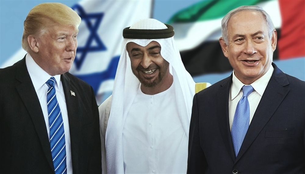 الإمارات تتوصل إلى اتفاق مع إسرائيل وتعلن رسمياً تطبيع علاقاتها