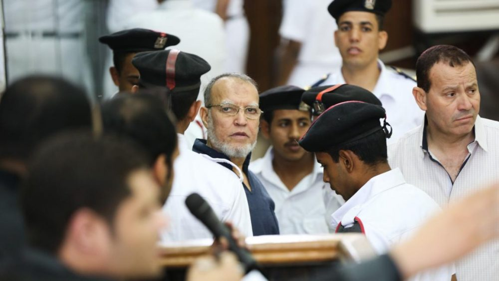 جراء الإهمال الطبي.. وفاة عصام العريان القيادي في جماعة الإخوان المسلمين بمصر