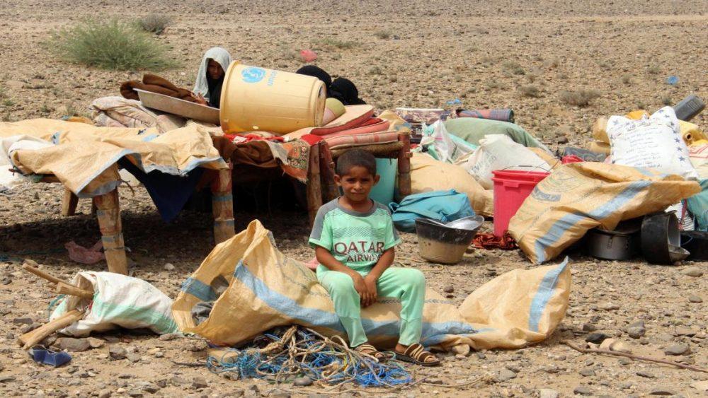 اليمن في قائمة الدول الأكثر فقرا