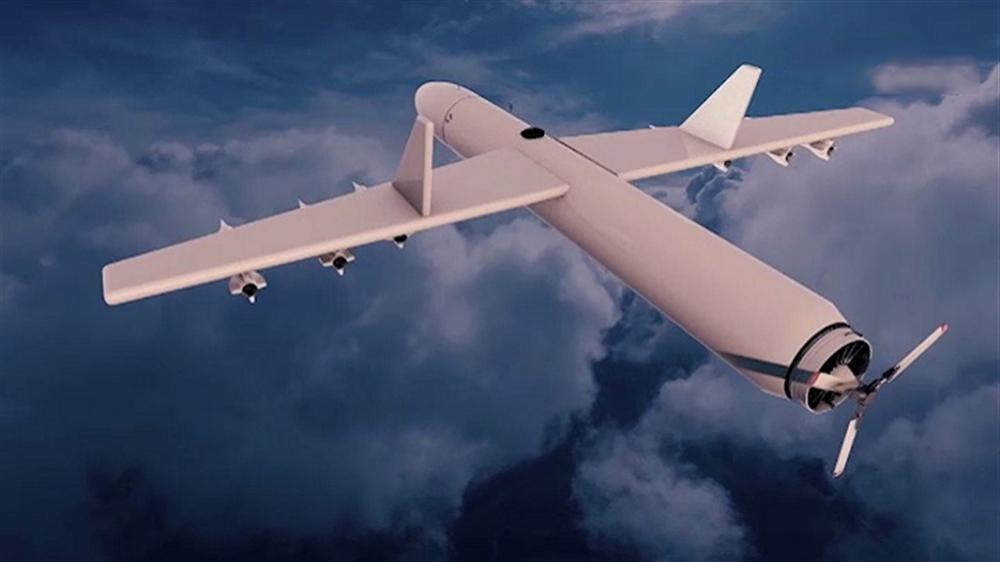 التحالف العربي يعترض طائرة مسيرة أطلقتها مليشيا الحوثي باتجاه السعودية