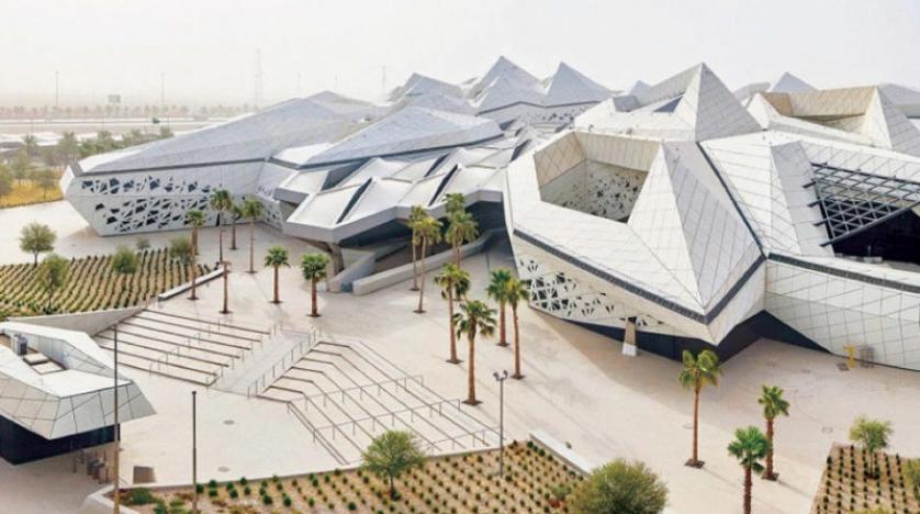 يحوي أكثر من 200 عمل فني معاصر.. السعودية تطلق أول متحف إبداعي عن النفط عام 2022