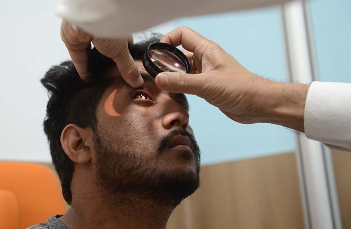 12 مرضا شهيرا قد يصيب العين