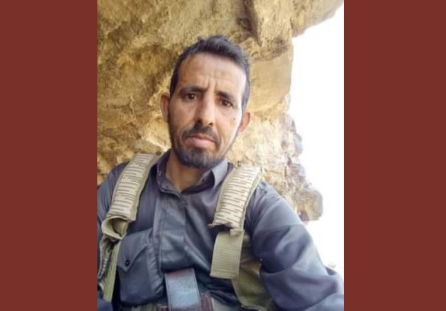 إصابة قيادي مؤتمري في مواجهات مع مليشيات الحوثي جنوبي مأرب