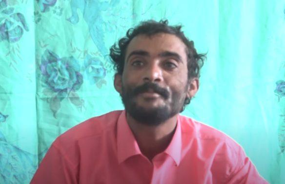 """شاهد اعترافات اسرى حوثيين في جبهة الجوف """"فيديو"""""""