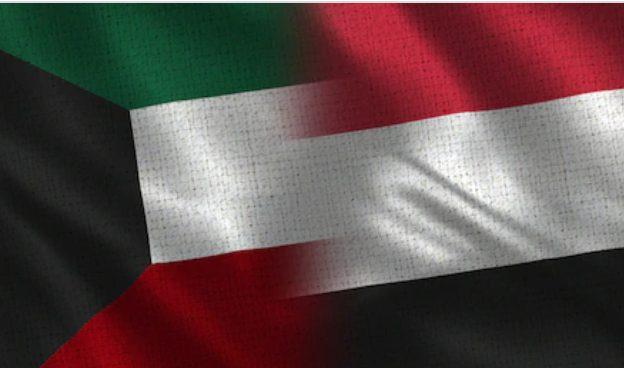 الكويت ترسل قافلة تحتوي على 60 طناً من التمور إلى اليمن