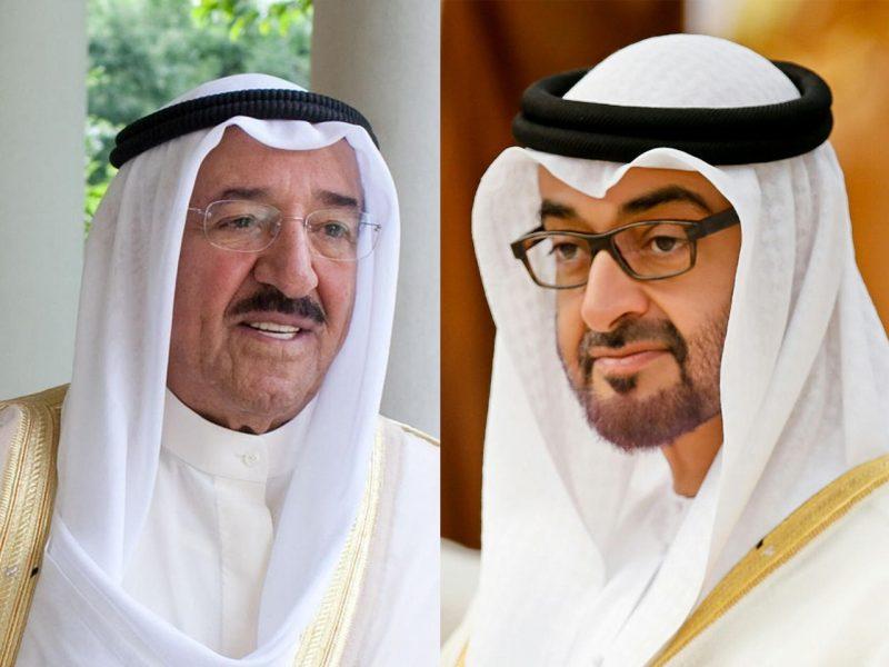 اليمنيون يتحسرون بشدة على وفاة أمير الكويت ويتوعدون بن زايد: سنغني ونرقص يوم موتك!