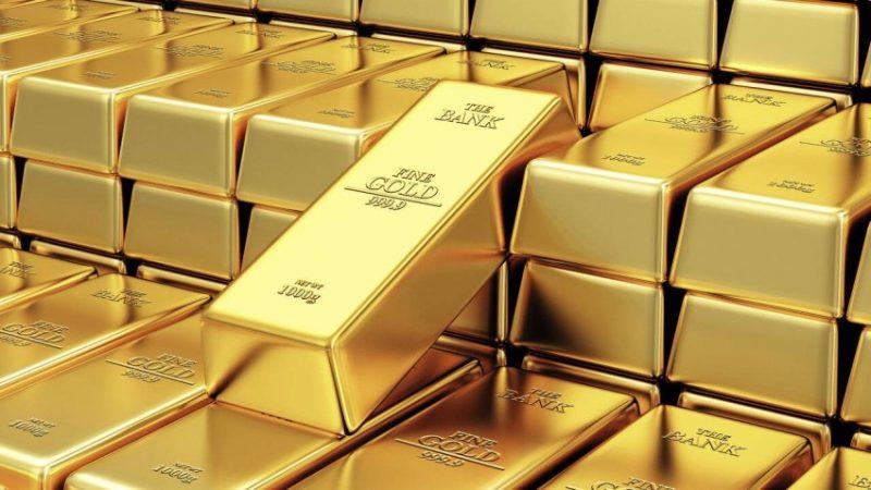 بنوك العالم المركزية تتحول لبيع الذهب لأول مرة منذ عام ونصف