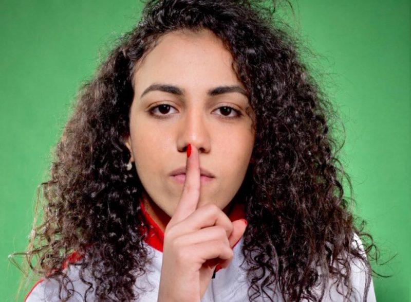 شاهد اللاعبة سارة عصام .. اول عربية مصرية تحترف في انجلترا