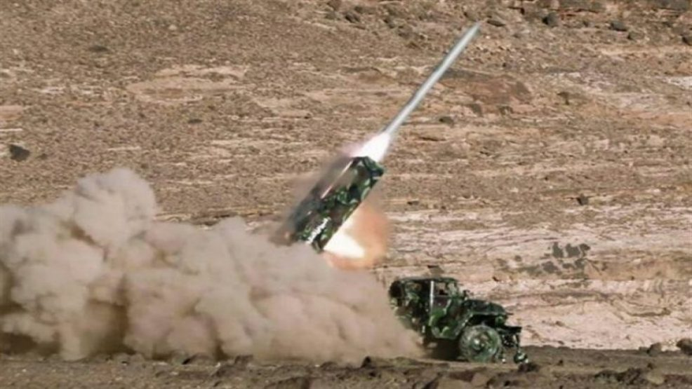 مليشيا الحوثي تقصف حفلا عسكريا بمناسبة العيد الـ59 لثورة 26 سبتمبر في صعدة