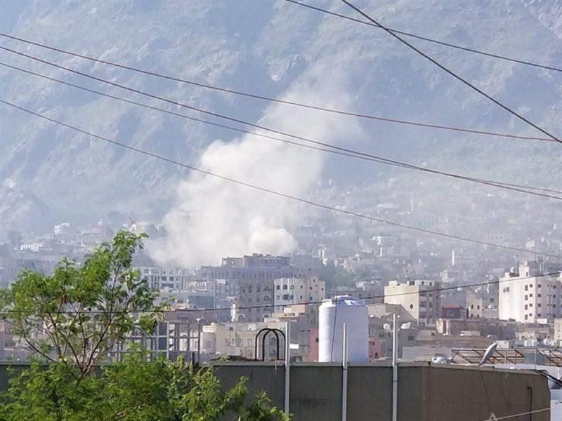 منظمة دولية تعلن مقتل وإصابة 39 شخص جراء قصف مليشيا الحوثي وتجدد المعارك في تعز