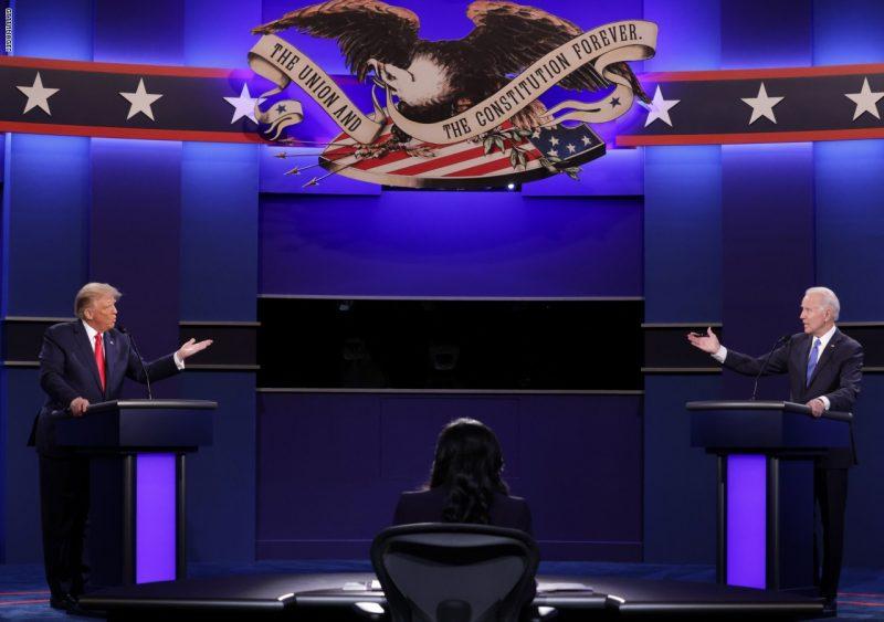 ترامب يتهم روسيا وإيران بالسعي لخسارته في الانتخابات