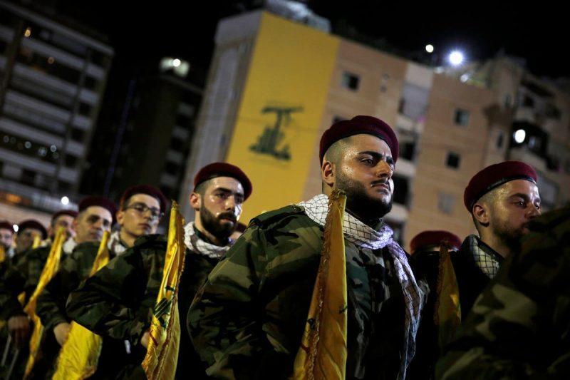 """إستونيا تحظر انشطة حزب الله وواشنطن ترحب وتعتبره """"منظمة إرهابية عابرة للقارات"""""""