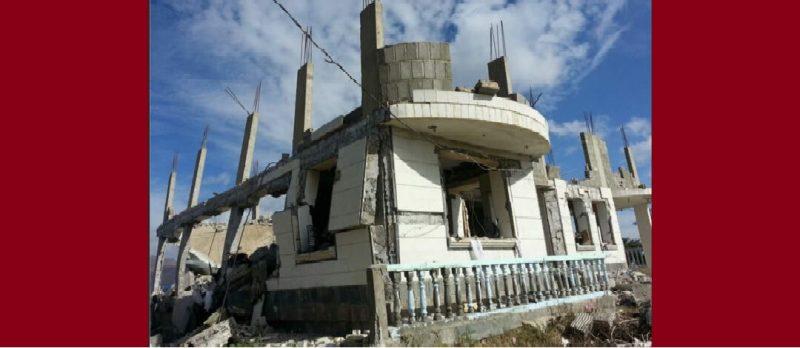 ريس قطاع إذاعة صنعاء: تفجير منزلي كان عملاً اجرامياً جباناً والعدالة السماوية اقتصت لي سريعاً