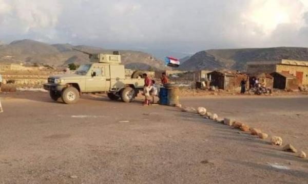 هام.. الامارات تضع خطط خطيرة لتهجير سكان سقطرى وتعامل اليمنيين من خارج سقطرى كأجانب